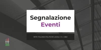 Pre-Food Systems Summit 2021 – Intervista a Giaime Berti della Rete Italiana Politiche Locali del Cibo